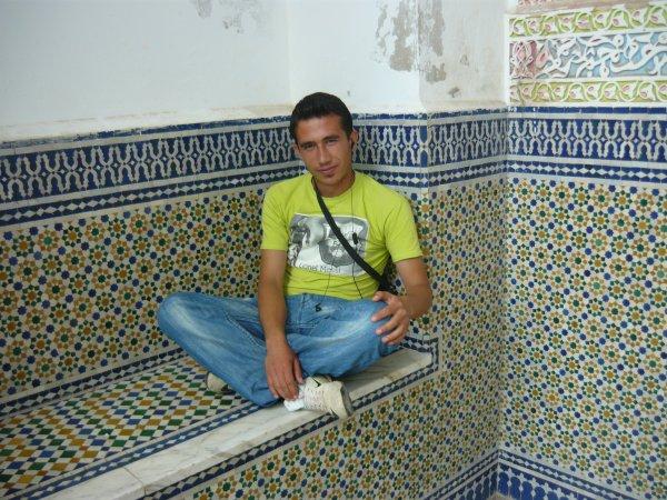 Idriss El Azhar