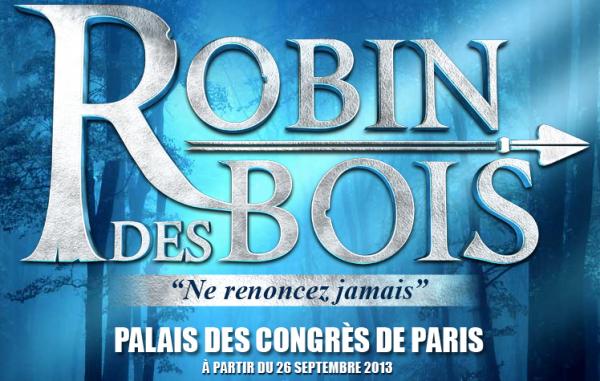 Robin Des Bois - La Tournée