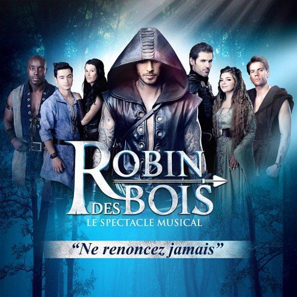 Robin Des Bois (Ne Renoncez Jamais) - Nouvelle édition