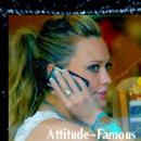 Photo de attitude-famous