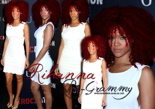 Pré-Grammy