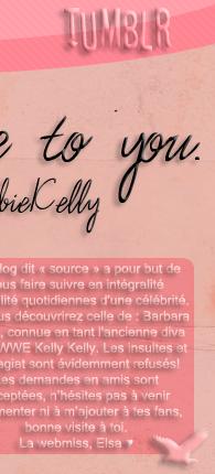 La perfection, c'est elle ♥ Bienvenue sur BarbieKelly