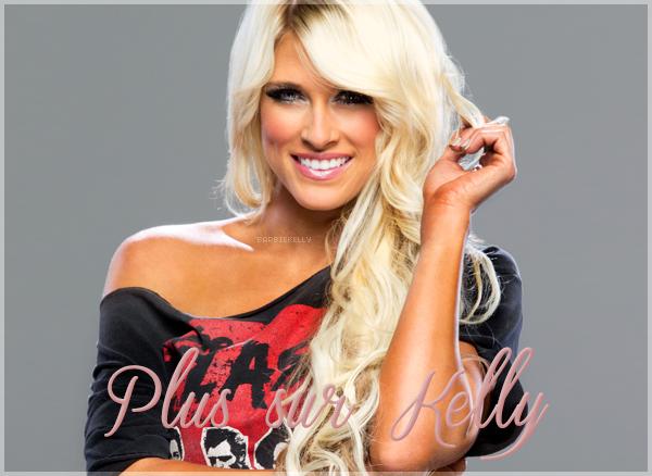 La perfection, c'est elle ♥ Plus sur Kelly ...