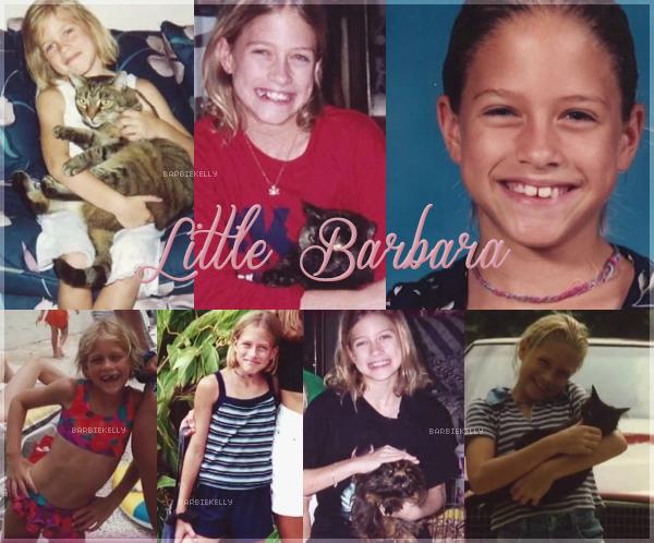 La perfection, c'est elle ♥ Baby Barbie
