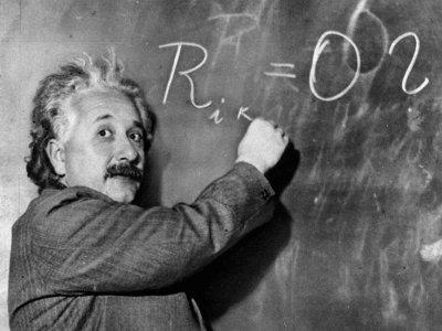 Bravo Einstein