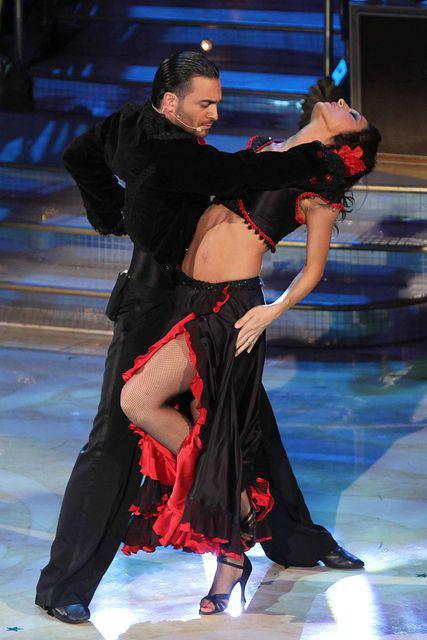"""Article spécial """"Danse avec les stars"""" !"""