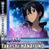Takeshi-Hanayuno