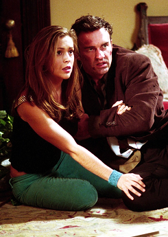 Charmed ➜ 4x03 : Rage et chagrin
