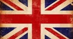 mon pays préféré: l'Angleterre