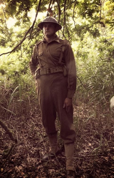 Provence août 1944.