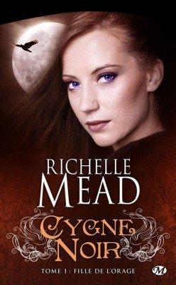L'auteur du mois - Richelle Mead