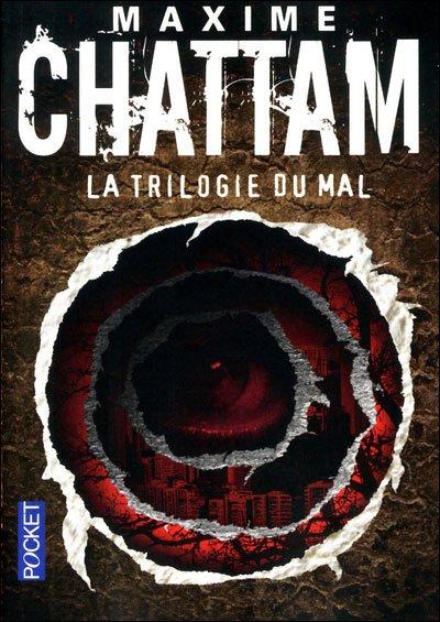 L'auteur du mois - Maxime Chattam