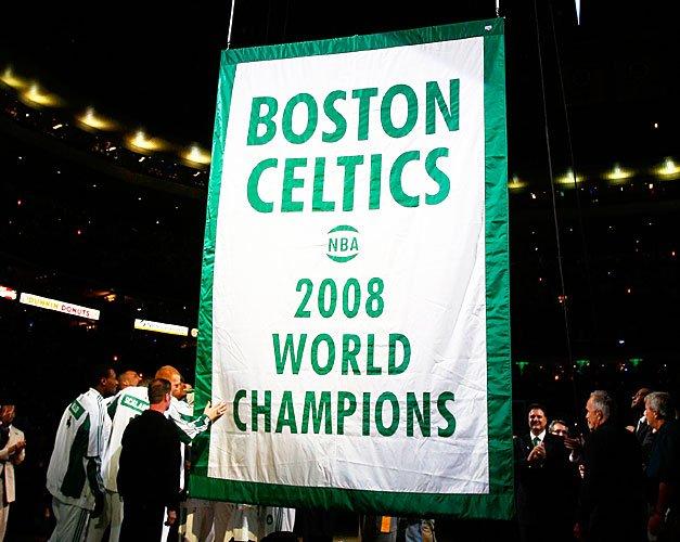 Le blog dédié aux Boston Celtics