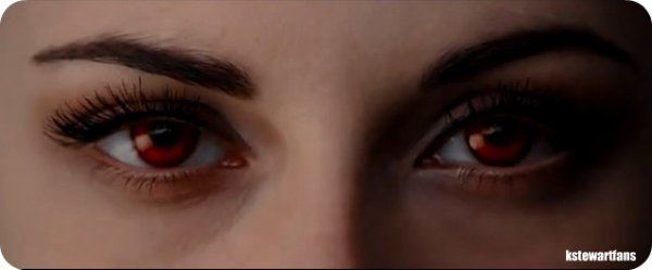 Breaking Dawn partie 1 : La transformation de Bella