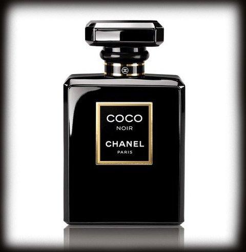 Chanel { COCO NOIR date de Création en 2012 }