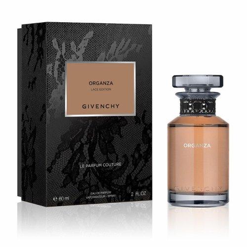 Givenchy { Les Parfums Couture Lace Edition date de Création en 2012 }