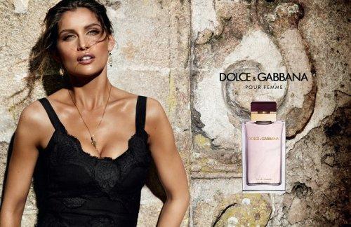 Dolce & Gabbana { Dolce & Gabbana pour Femme (2012 } date de Création en 2012 }