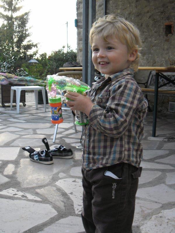 Pierre  ♡   née le 16 septembre 2009