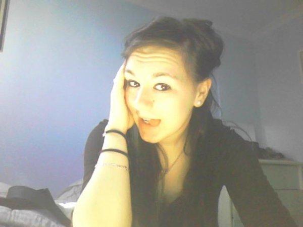 I'm Crazy :D !