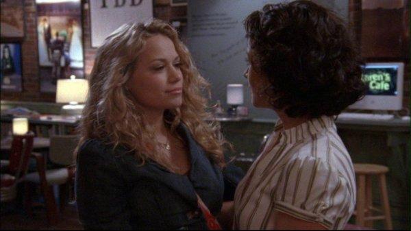"""Chapitre 18. """" Et quand on a de la chance, il se produit une chose qui n'arrive qu'une fois sur des millions : La personne qu'on aime, nous aime aussi. """""""