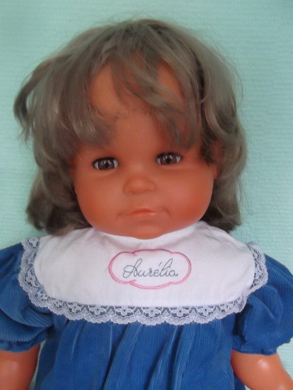 Aurélia de Bella