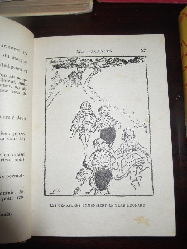 Des livres de jeunesse qui sont toujours aussi beaux