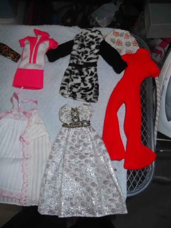 Garde-robe Mily