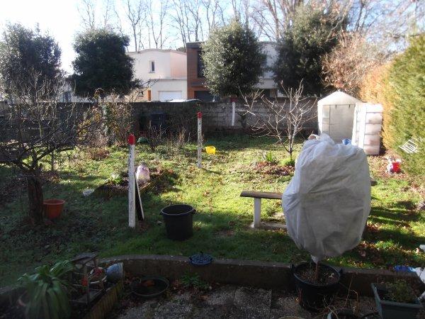 Le jardin du jour
