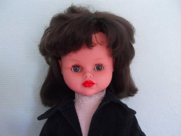Nancy de Bella année 80?