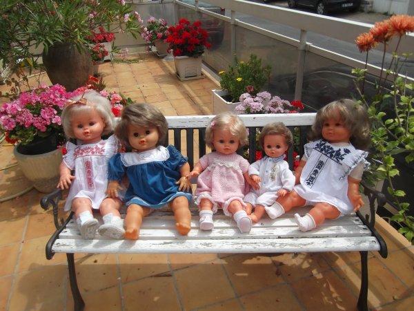 Bébés Bella à Saint Jean de Monts