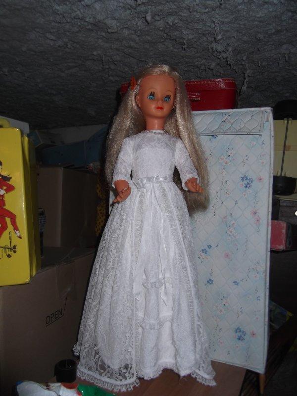 Lavage Betsie
