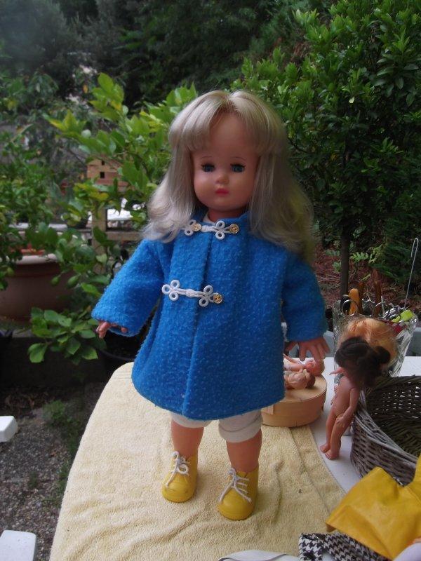 Isabelle a les yeux bleus, bleus Isabelle a les yeux (air connu)