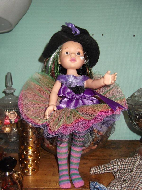 Abigail, gentille sorcière