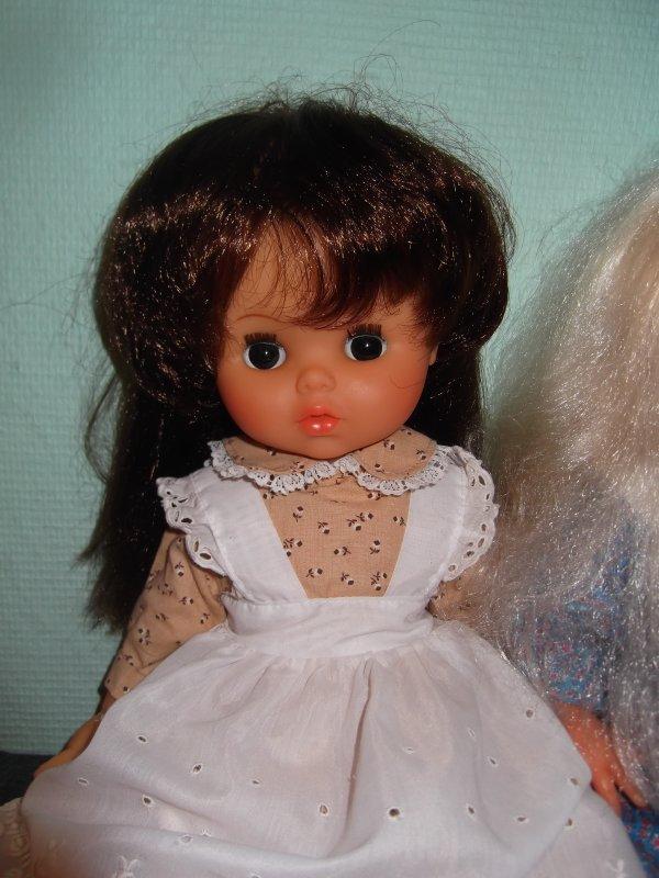 Bella 45-31 Catherine et Françoise, seuls les fans comprendront...