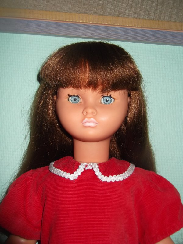 Nina géante, modèle 90 cm