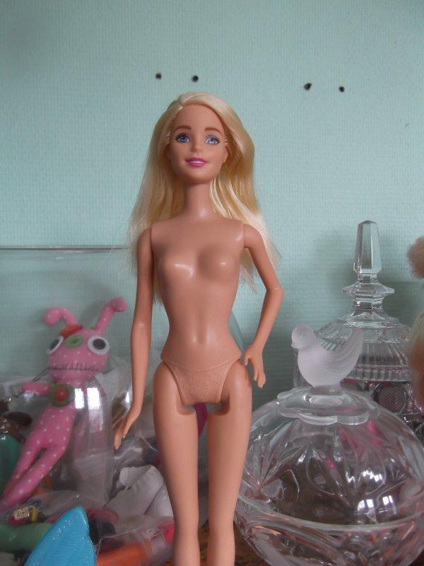 Barbie pour Catherine