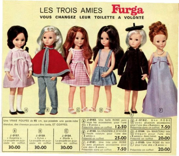 Furga or not Furga?