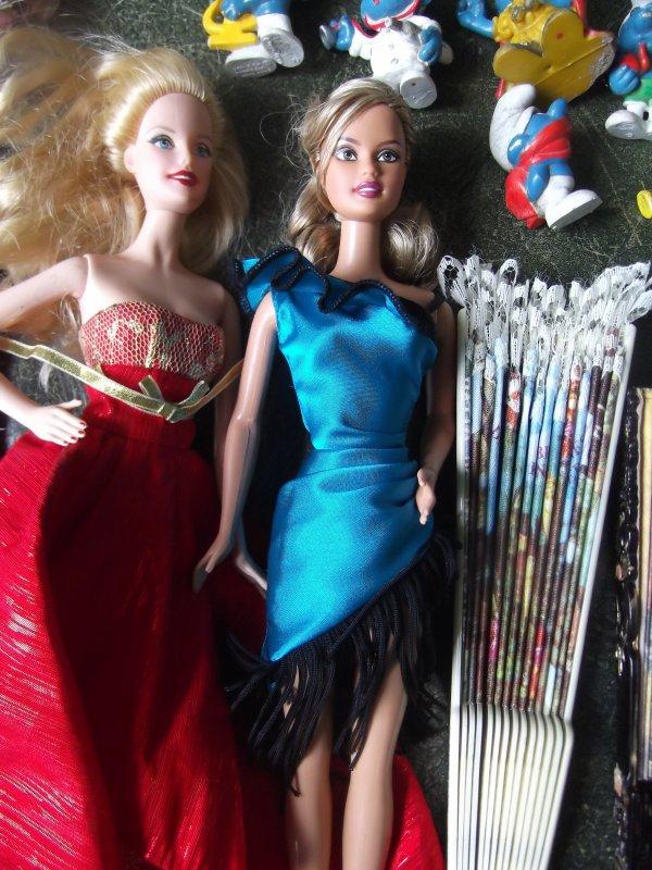 Dimanche 13 mai, une journée sous le signe de ...Barbie!!