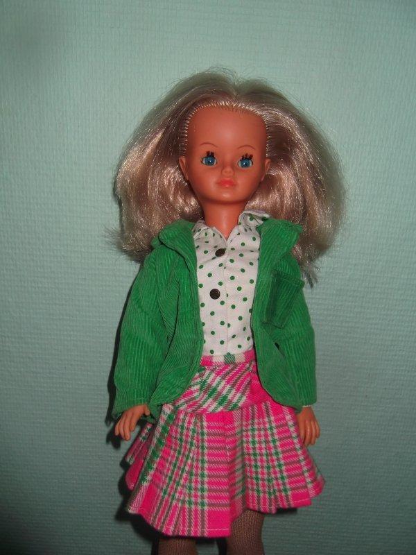 1975 Lisa pour Cathie