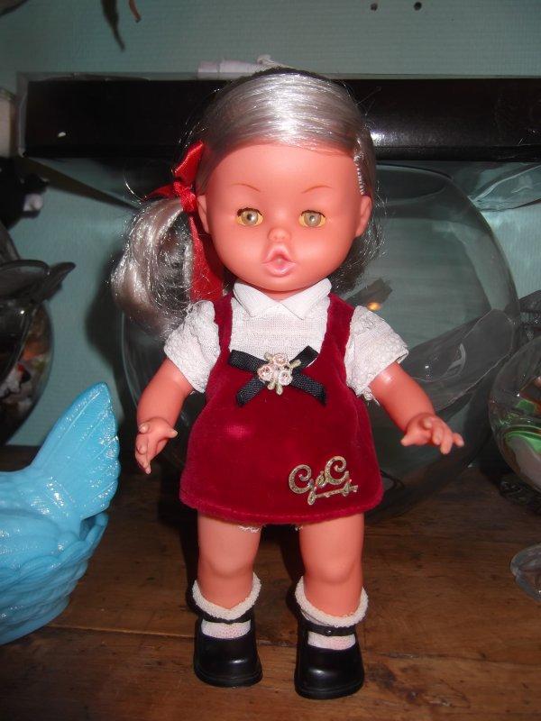 Petite Gégé Skitou