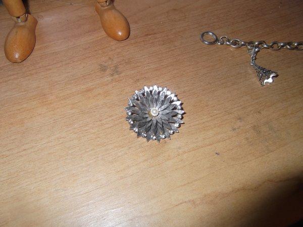 De nouveaux bijoux!