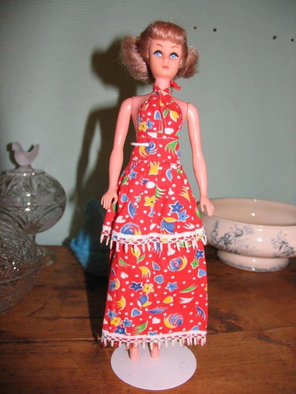 Shillman dolls, des modèles réussis
