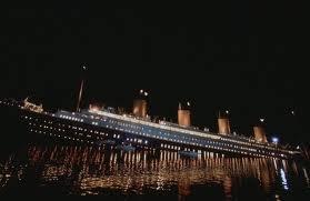 100 ans du Titanic