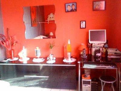 mon univers : 1°/ mon salon