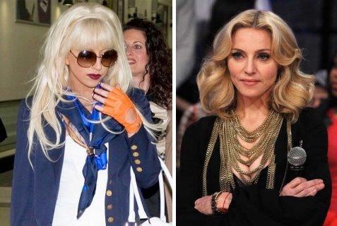 Lady Gaga VS Madonna : la guerre continue