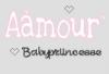 BabyPriinCesse