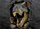 Photo de dinosaure