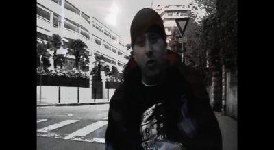 """Tournage du clip """"les notres """" Bientot en ligne"""