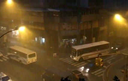 Au moins 7 morts  dans des pluies torrentielles au Venezuela.