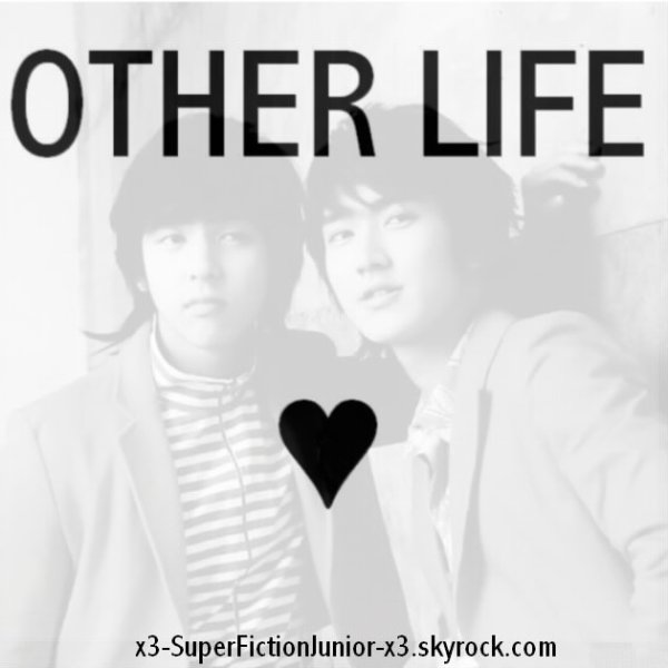 One-Shot : Other Life
